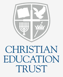 Christian Education Trust Logo