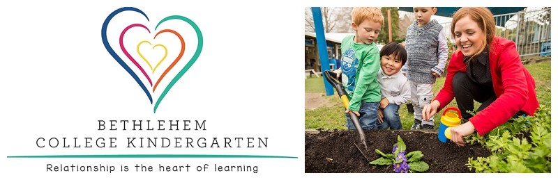 Bethlehem College Kindergarten-Heart of Learning